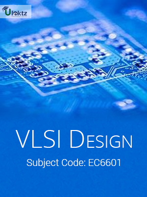VLSI Design -Important questions (EC6601)